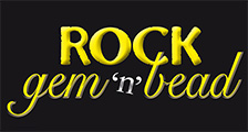 Rock n Gem Shows Logo